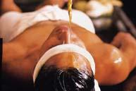 AYURVEDIC HEALTH TREATMENTS