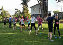 Melt the Body Fat with Boot Camp Near You! Beach Haven (0626) Fitness Personal Trainers 3
