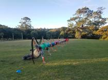 Cross Fit Boot Boot Camp- Beach Haven Beach Haven (0626) Fitness Personal Trainers _small