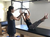 30% of Your first Private session Mission Bay (1071) Contemporary Pilates 3 _small