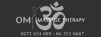 OM  Massage Therapy